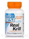 Real Krill 350 mg 30 Softgel Capsules