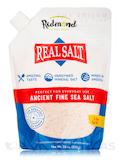 Real Salt - Ancient Fine Sea Salt - 26 oz (737 Grams)