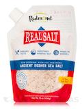 Real Salt - Ancient Kosher Sea Salt - 16 oz (454 Grams)