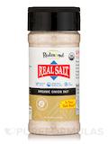 Real Salt - Organic Onion Salt - 8.25 oz (234 Grams)
