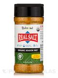 Real Salt - Organic Season Salt - 4.1 oz (116 Grams)