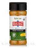 Real Salt - Organic Season Salt - 8.25 oz (234 Grams)