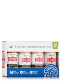 Real Salt - Seasoning Gift Set - 4 oz