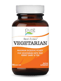 Real-Zymes™ Vegetarian Digestive Enzymes - 90 Vegi-Caps