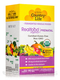 Realfood Organics® - Prenatal Daily Nutrition™ 90 Tablets