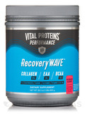 Recovery Wave, Watermelon Blueberry - 28.3 oz (803 Grams)