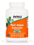 Red Algae Calcium Powder - 8 oz (227 Grams)