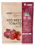Superfoods - Red Beet Tomato Soup - 4.2 oz (120 Grams)