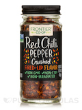Red Chili Peppers Crushed, Fired-Up Flavor - 1.20 oz (34 Grams)