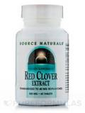 Red Clover Extract 500 mg 60 Tablets
