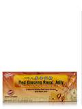 Red Ginseng Royal Jelly - 30 Bottles of 10 cc