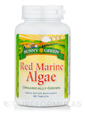 Red Marine Algae - 60 Tablets