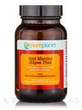 Red Marine Algae Plus 500 mg - 90 Vegetarian Capsules