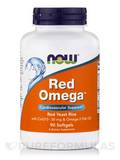 Red Omega 90 Softgels