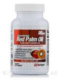 Red Palm Oil Plus Safflower Oil 60 Softgels