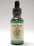Red Sage Root 1 oz