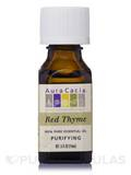 Red Thyme Essential Oil (Purifying) 0.5 fl. oz (15 ml)