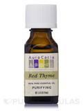 Red Thyme Essential Oil (Purifying) - 0.5 fl. oz (15 ml)