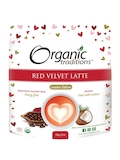 Red Velvet Latte (Limited Edition) - 5.3 oz (150 Grams)