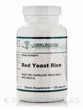 Red Yeast Extract 120 Capsules