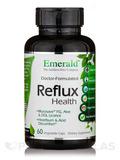 Reflux Health - 60 Vegetable Capsules