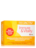 RegActiv™ Immune & Vitality™ - 60 Capsules