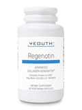 Regenotin Advanced Collagen Generator - 60 Vegetarian Capsules