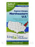 Regional Allergies: Northeastern U.S. 2 fl. oz
