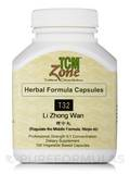 Regulate the Middle Formula 100 Capsules