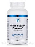 Rehab Support Formula - 120 Tablets