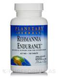 Rehmannia Endurance 637 mg 150 Tablets