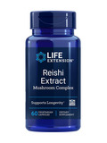 Reishi Extract Mushroom Complex - 60 Vegetarian Capsules