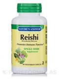 Reishi Mushroom Mycelia - 90 Vegetarian Capsules
