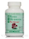 Reishi Mushroom Supreme 650 mg 100 Tablets