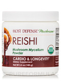 Reishi Powder - 3.5 oz (100 Grams)