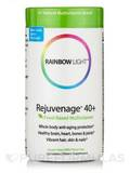 RejuvenAge™ 40+ Multivitamin - 120 Tablets