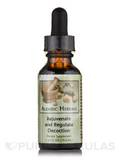 Rejuvenate and Regulate Decoction 1 oz