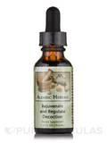 Rejuvenate and Regulate Decoction - 1 fl. oz (29.6 ml)