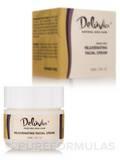 Dead Sea Rejuvenating Facial Cream - 2 fl. oz (60 ml)