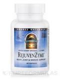 Rejuvenzyme - 60 Capsules