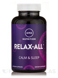 Relax-All® with Venetron® - 60 Vegan Capsules