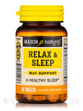 Relax And Sleep - 90 Tablets