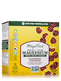Relax + Calm Magnesium Powder, Raspberry Lemonade Flavor - 30 Single Serve Packets