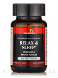 Relax & Sleep® - 60 Vegetarian Tablets