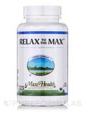 Relax to the Max - 120 Capsules