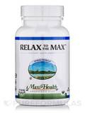 Relax to the Max - 60 Capsules