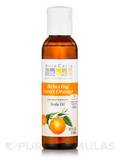 Relaxation Aromatherapy Body Oil with Natural Vitamin E - 4 fl. oz (118 ml)
