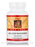 Relaxed Wanderer - 120 Tablets