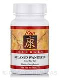 Relaxed Wanderer 60 Tablets