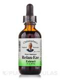 Relax-Eze Extract - 2 fl. oz (59 ml)